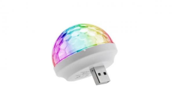 disco-led
