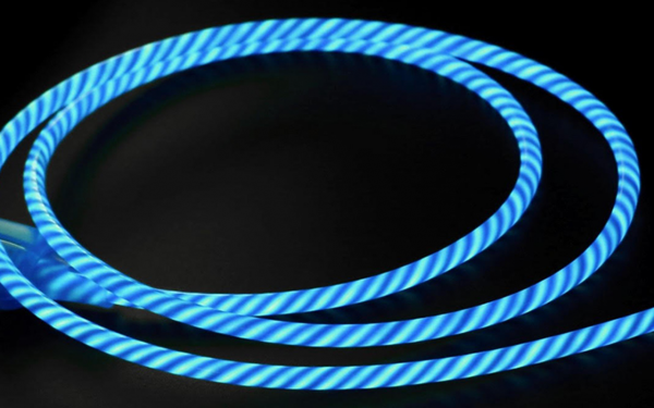 kablo-mavi